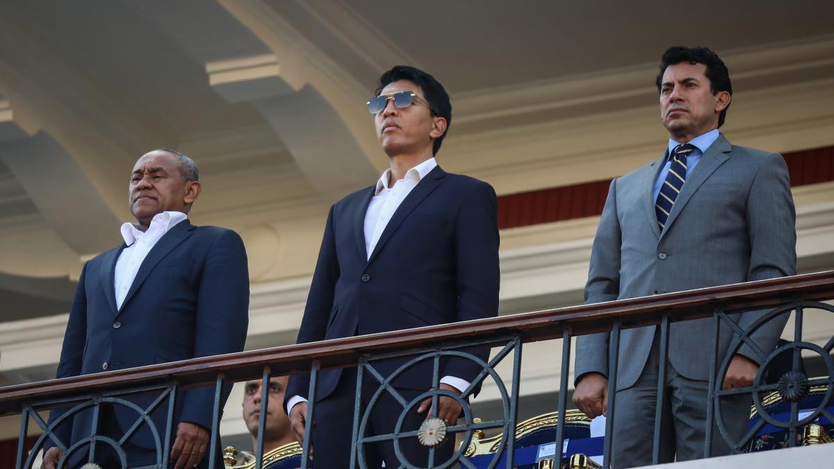 Detienen a 21 personas más por el plan para asesinar al presidente de Madagascar