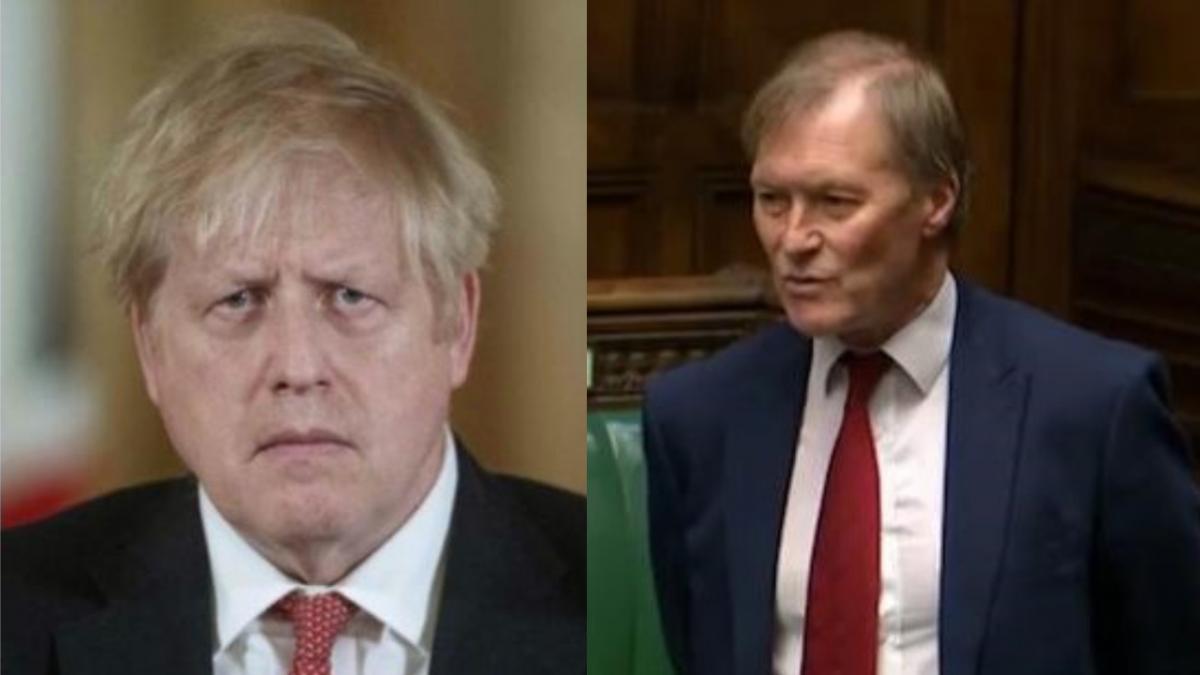 Boris Johnson encabeza los tributos al diputado conservador asesinado